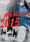 Norbera: 2015 Urteko Txostena