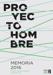 Proyecto Hombre Gipuzkoa: Memoria 2016