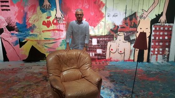 Proyecto Hombre; Tabakalera; Kutxa Kultur Artegunea; Gipuzkoa Solidarioa