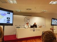 Jornada sobre  Buenas prácticas de gestión en la intervención social