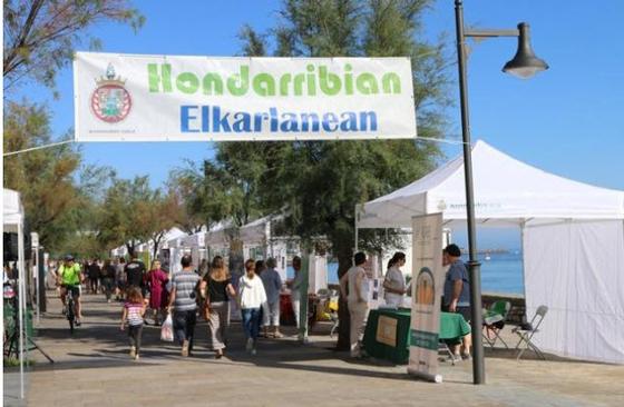 Fundación Izan; Hondarribia Elkarlanean; Proyecto Hombre; Norbera