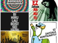 Fundación Izan;Programa Norbera;adolescentes;concurso;ayuntamiennto de Zarautz