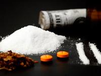 Record de gasto en droga en España