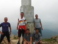 Excursión al Monte Ernio
