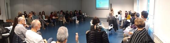 Fundación Izan;Proyecto Hombre Gipuzkoa;adicciones sin sustancia;Marta Sancho