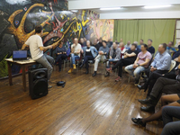 Amazonas ezagutzen Jon Arretxeren eskutik