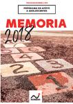 2018ko urteko txostena Norbera