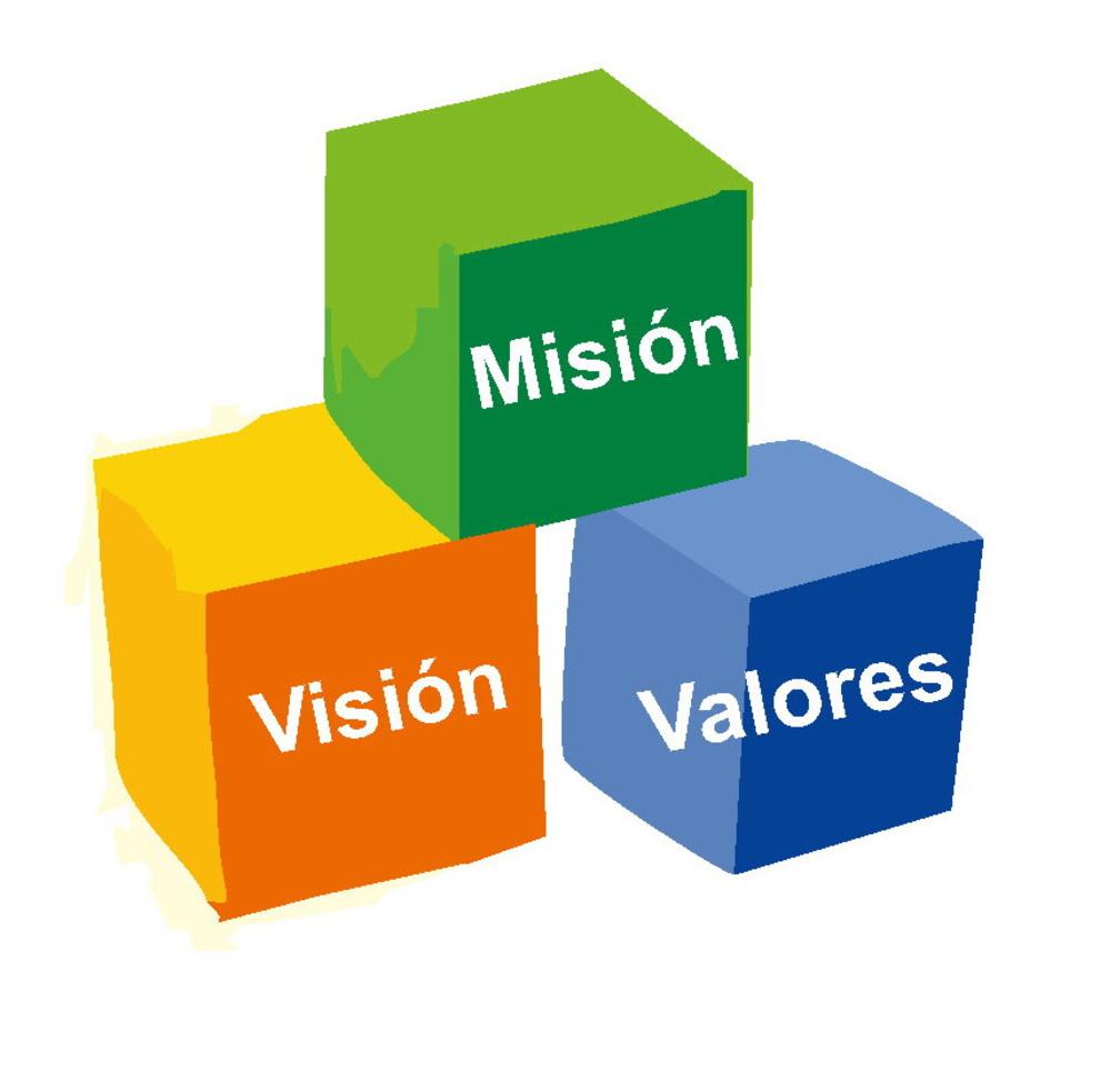 Resultado de imagen para mision vision y valores