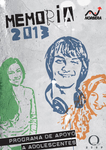 Norbera: 2013 Urteko Txostena