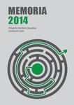 Proyecto Hombre Gipuzkoa: Memoria 2014