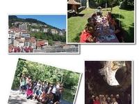 Fundación Izan;Proyecto Hombre Gipuzkoa;Actividades Verano;Usuarioa;Usuarias