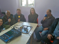 Participamos en Why not Radio
